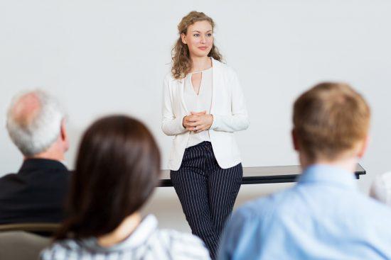 הרצאות ליום האישה