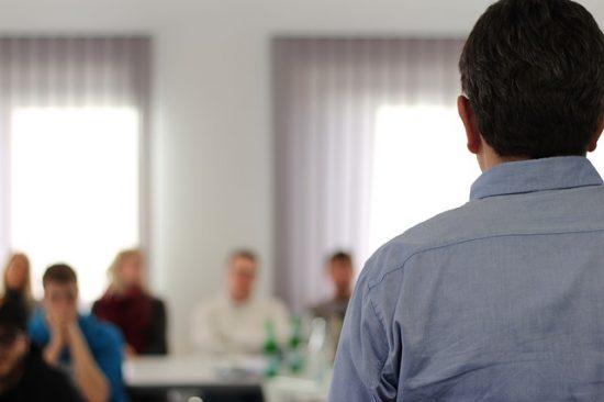 הרצאות לעובדים